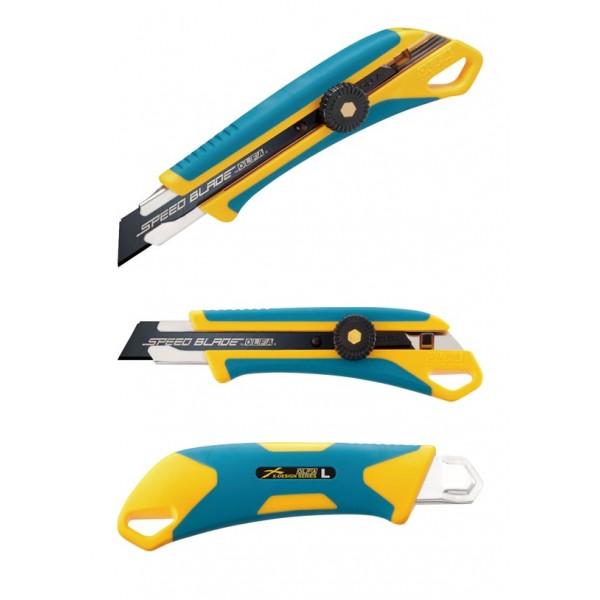 Olfa L7 Blue - X-DESIGN Cutter Limited Edition