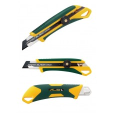 Olfa L7 Green - X-DESIGN Cutter Limited Edition