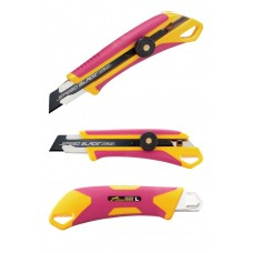 Olfa L7 Pink - X-DESIGN Cutter Limited Edition