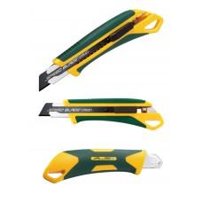 Olfa L7-AL - Green - X-DESIGN Cutter Limited Edition