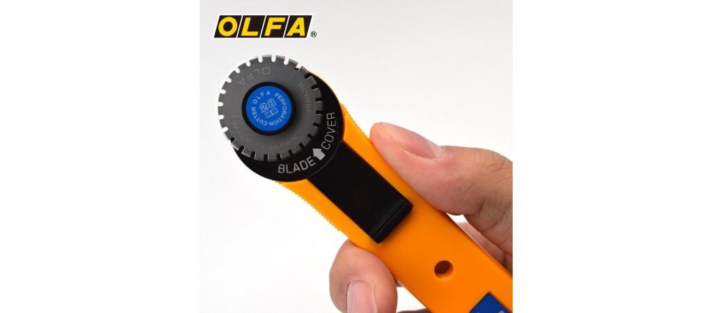 OLF PRC-3 Cutter