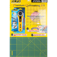 Olfa RTY-ST/QR-RC Quiltmaking Kit