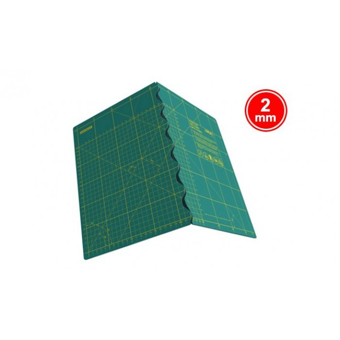 Olfa FCM-A3 Folding Cutting Mat