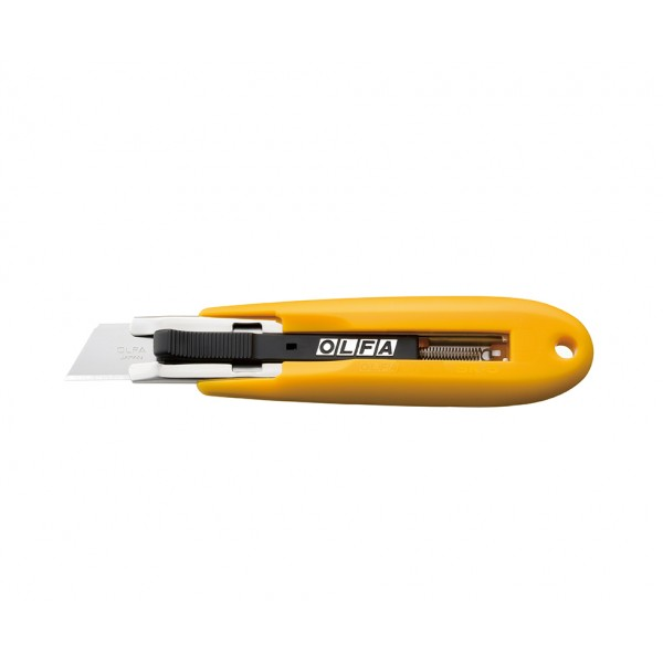 Olfa SK-5 Auto-Retracting Knife