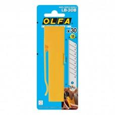 Olfa LB-30B Spare Blades