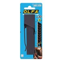Olfa LBB-30B Spare Black Blades