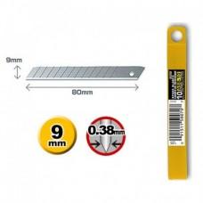 Olfa ASB-10 - 9mm Standard Duty Blades