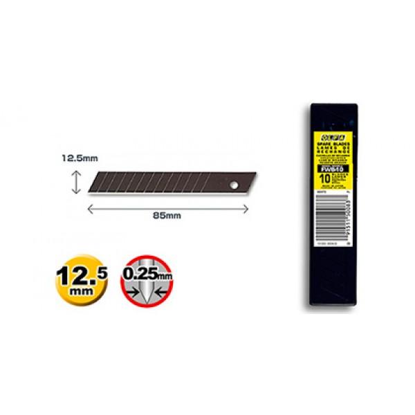Olfa FWB-10 Excel Black Ultra Sharp Blade