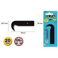 Olfa HOB-1 Blade for HOK-1