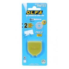 Olfa PRB18-2 18mm Perforation Blade
