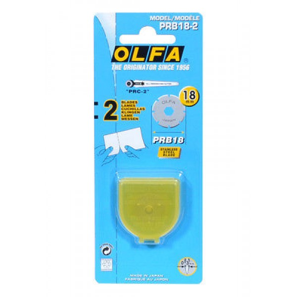 Olfa PRB18-2 18mm Perforation Blade