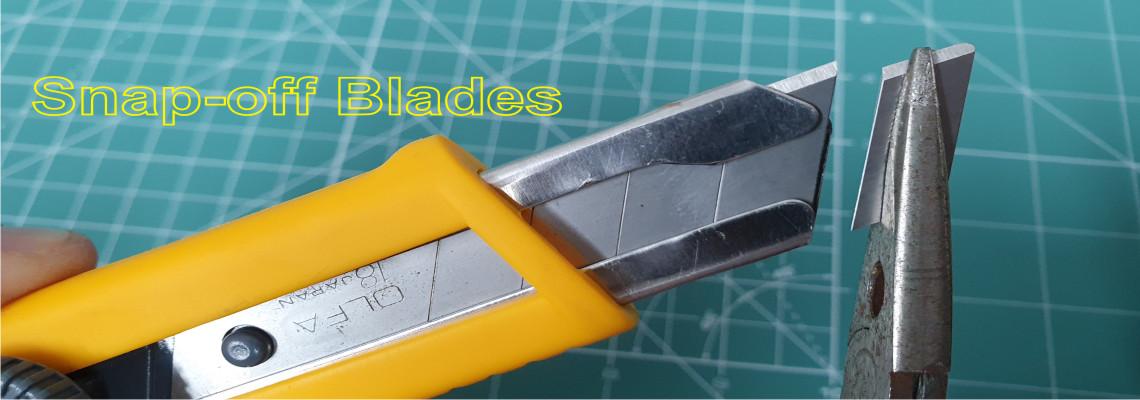 Olfa Speed Blades