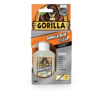 Gorilla Glue Clear (50ml)
