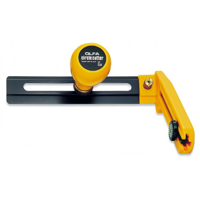 Olfa CMP-2 Heavy-Duty Circle Compass Cutter