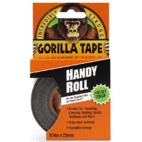 Gorilla Handy Roll Strong Duct Tape (9.14m x 25mm)