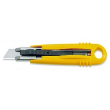Olfa Self-Retracting Safety Knife SK-4