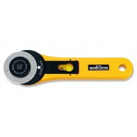 Olfa Rotary Cutter 45mm RTY-2G/H  Endurance Blade