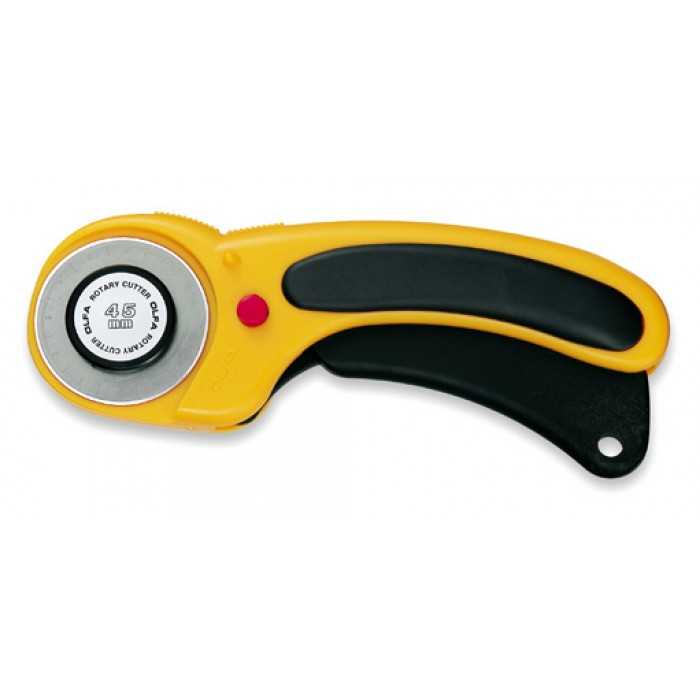 Olfa Rotary Cutter 45mm RTY-2/DX