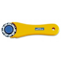 Olfa WAC-2 Wave Cutter 45mm