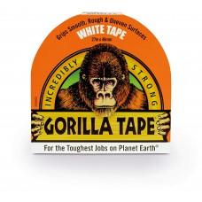 Gorilla Tape White (27m x 48mm)