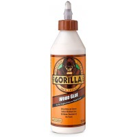 Gorilla Glue Wood Glue (532ml)